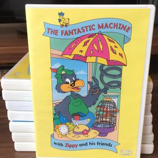 ディズニー(Disney)の[セットでお売り致します!]THE fantastic machine DVD(その他)