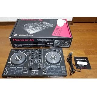 パイオニア(Pioneer)のPioneer DJ DDJ-RB(ライセンスキー付属)(PCDJ)