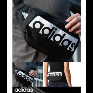 アディダス(adidas)のadidas ウエストバッグ (ボディバッグ/ウエストポーチ)