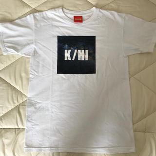 キックスラボ(KICKS LAB.)のKICKS Tシャツ(Tシャツ(半袖/袖なし))