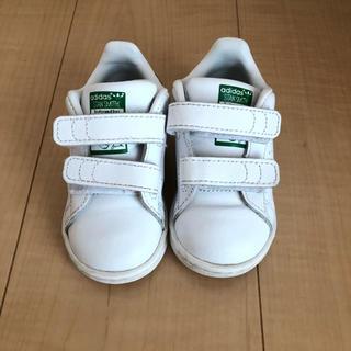 アディダス(adidas)のスタンスミス 12㎝(スニーカー)