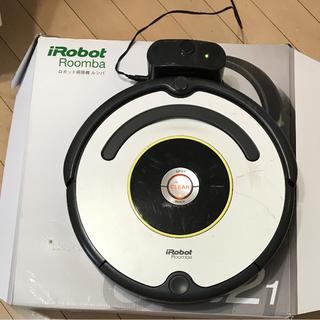 アイロボット(iRobot)のiRobot ルンバ ロボット掃除機 620 ジャンク(掃除機)