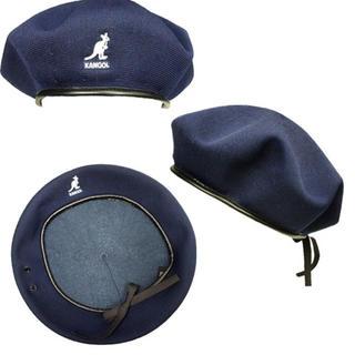 カンゴール(KANGOL)の新品未使用●KANGOL●メッシュベレー(ハンチング/ベレー帽)