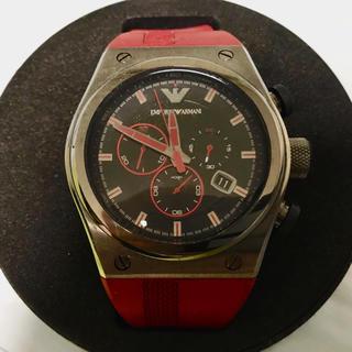 エンポリオアルマーニ(Emporio Armani)のEMPORIO ARMANI 時計(腕時計(アナログ))