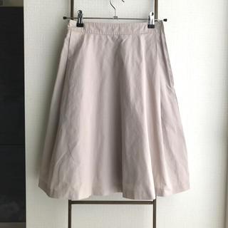 ノーブル(Noble)のNoble フレアスカート(ひざ丈スカート)