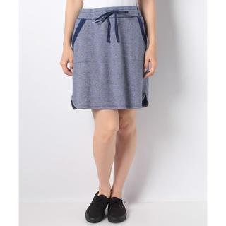 エディーバウアー(Eddie Bauer)の新品 定価3900円 エディー・バウアー ジャージースカート(ひざ丈スカート)