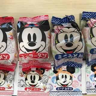 ディズニー(Disney)のちぃな様専用 ミニ即席めん(インスタント食品)