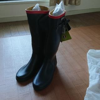 エーグル(AIGLE)のAIGLE  earthmusic & コラボ  レインブーツ(レインブーツ/長靴)