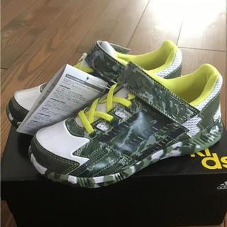 アディダス(adidas)のadidas アディダス  スニーカー 20cm 新品(スニーカー)