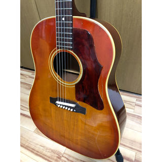 ギブソン(Gibson)のGibson  j45   1965年 ADJ  短期出品 送料無料(アコースティックギター)