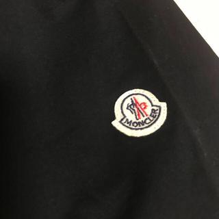 モンクレール(MONCLER)のTシャツ (Tシャツ/カットソー(半袖/袖なし))
