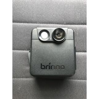 Brinno タイムラプスカメラ 乾電池式防犯カメラ ダレカ MAC200DN(ビデオカメラ)