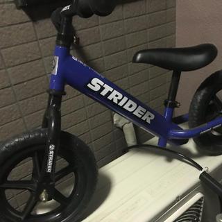 ストライダ(STRIDA)のSTRIDER(自転車)