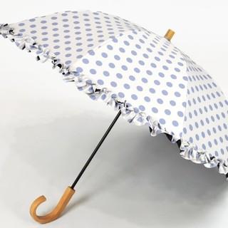 サンバリア 100 ショート フリル 日傘(傘)