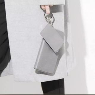 トゥデイフル(TODAYFUL)の週末値下げ 美品 KLON WALLET(財布)