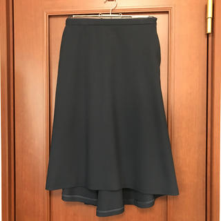 デミルクスビームス(Demi-Luxe BEAMS)の確認用画像(ひざ丈スカート)