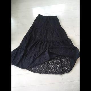 イング(INGNI)のINGNI  セクシーなスカート(ロングスカート)