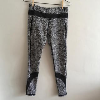 ルルレモン(lululemon)の*outlet* lululemon size6 pants (ヨガ)
