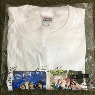 エイチケーティーフォーティーエイト(HKT48)のレア   HKT48 オリジナルTシャツ(女性タレント)