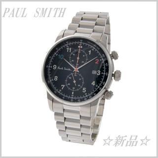 ポールスミス(Paul Smith)のポールスミス PAUL SMITH P10143 メンズ 腕時計(腕時計(アナログ))