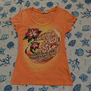エドハーディー(Ed Hardy)のエド・ハーディー ハワイ限定Tシャツ(Tシャツ(半袖/袖なし))
