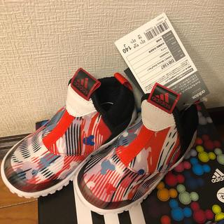 アディダス(adidas)のadidas新品14cm(スニーカー)