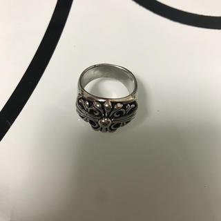 クロムハーツ(Chrome Hearts)の13号(リング(指輪))