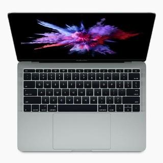 マック(Mac (Apple))のmac book pro [A1708](ノートPC)