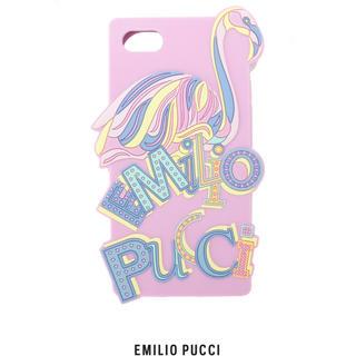 エミリオプッチ(EMILIO PUCCI)のエミリオプッチ iphone8ケース(iPhoneケース)