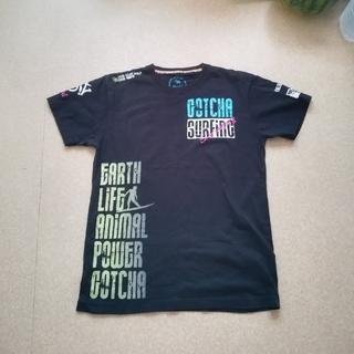 ガッチャ(GOTCHA)のガッチヤ Tシャツ(Tシャツ/カットソー(半袖/袖なし))