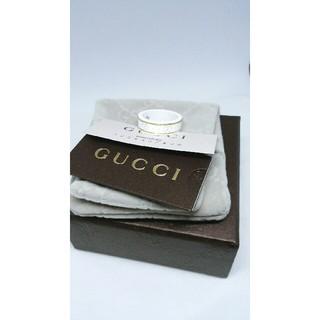グッチ(Gucci)のグッチ 指輪   GUCCI リング(リング(指輪))