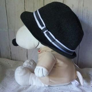 アンタイトル 帽子