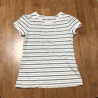 無印 140 Tシャツ