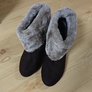 冬用ブーツ(ブーツ)