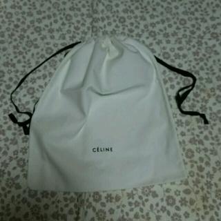 セリーヌ(celine)のセリーヌ巾着袋(その他)