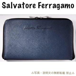 Salvatore Ferragamo - ⭐️新品⭐️【フェラガモ】マルチケース☆付録❗️