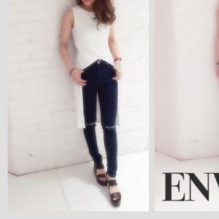 アンビー(ENVYM)のENVYM☆tops(Tシャツ(半袖/袖なし))