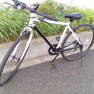 神奈川 引き取り限定 ロードバイクサイクル 700