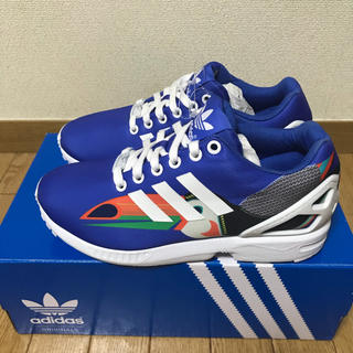 アディダス(adidas)のOriginals  ZX  FLUX  W  23cm(スニーカー)