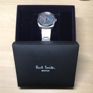 ポールスミス(Paul Smith)のPaul Smith ポールスミス 腕時計 ファイブアイズ 電池交換済み(腕時計(アナログ))