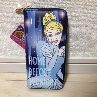 ディズニー(Disney)のディズニープリンセス(財布)