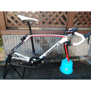 Specialized - s-works tarmac sl5 52サイズ + コンポセット