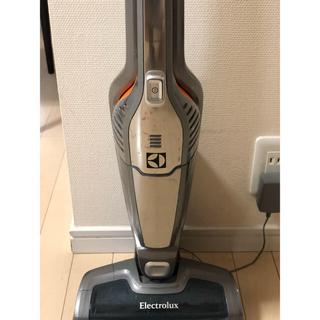 エレクトロラックス(Electrolux)のエレクトロラックス掃除機(掃除機)