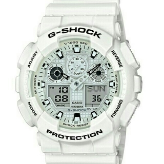 CASIO - CASIO  G-SHOCK  Marine White  腕時計 新品