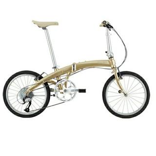 ダホン(DAHON)のDAHON Mu P9(自転車本体)