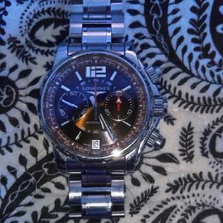 ロンジン(LONGINES)のロンジン時計(腕時計(アナログ))
