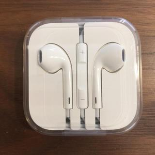 アップル(Apple)の☆piea様専用☆iPhoneイヤホン(ヘッドフォン/イヤフォン)
