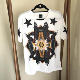 ザラ(ZARA)のZARA Tシャツ メンズ(Tシャツ/カットソー(半袖/袖なし))