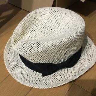 しまむら - 麦わら帽子 カンカン帽
