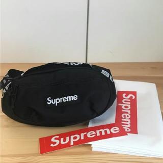 シュプリーム(Supreme)のwaist bag 18ss(ウエストポーチ)